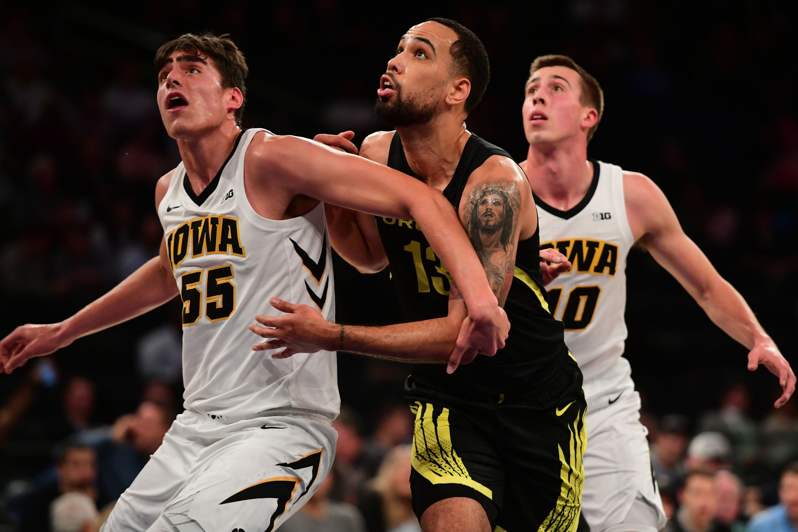 Iowa vs Purdue Iowa returns to Big Ten action when it travels to Purdue on Thursday Tipoff is set for 601 pm CT at Mackey Arena in West Lafayette Indiana