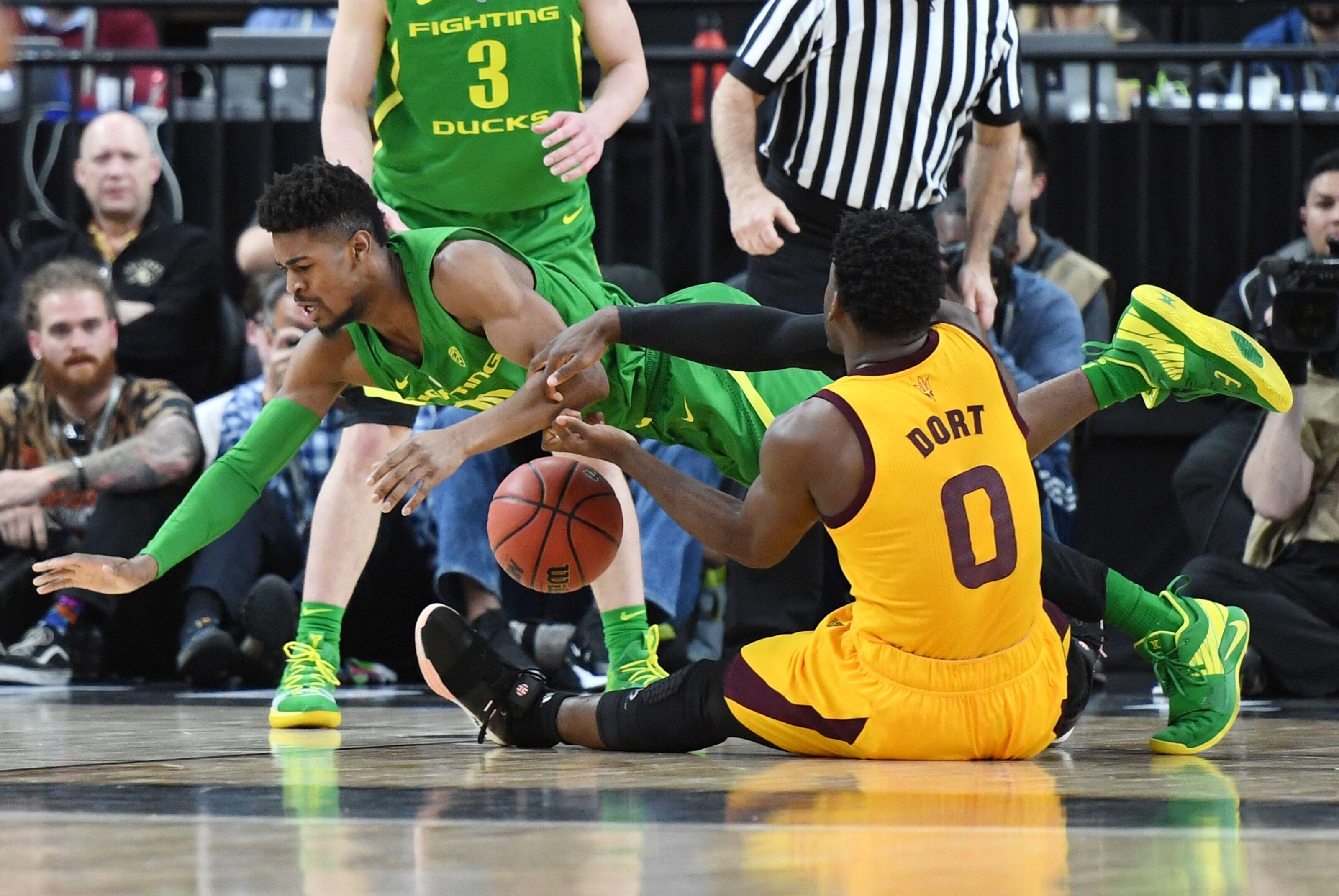 b01dcaba1431 ASU Basketball  After Oregon loss