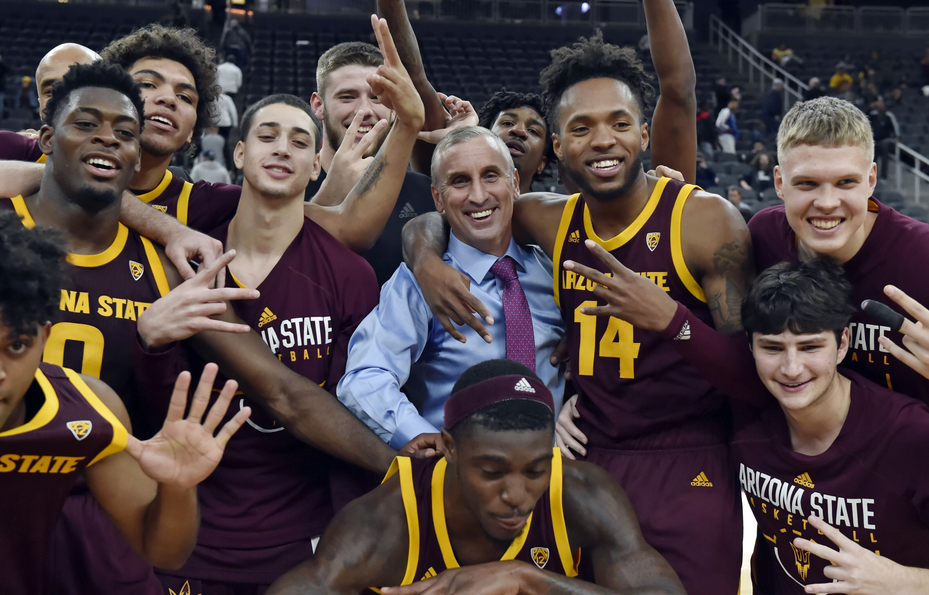 9aa0dbf5ffe ASU Basketball  Non-Conference Schedule in Review