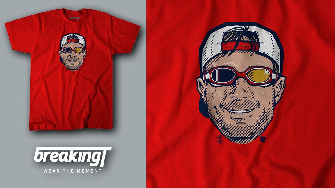 Washington Nationals fans need these new t-shirts