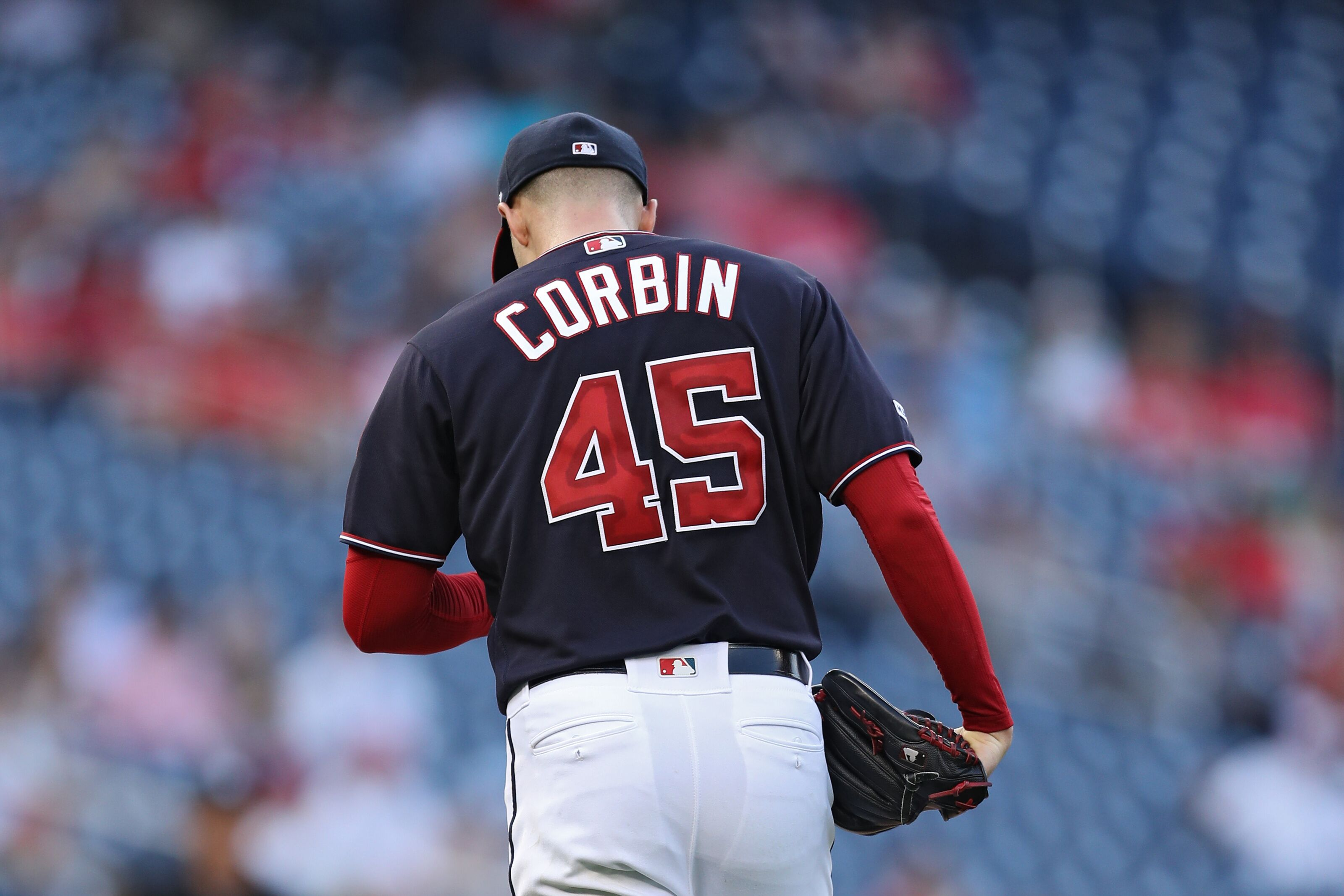 Washington Nationals: Patrick Corbin Has Found His Groove