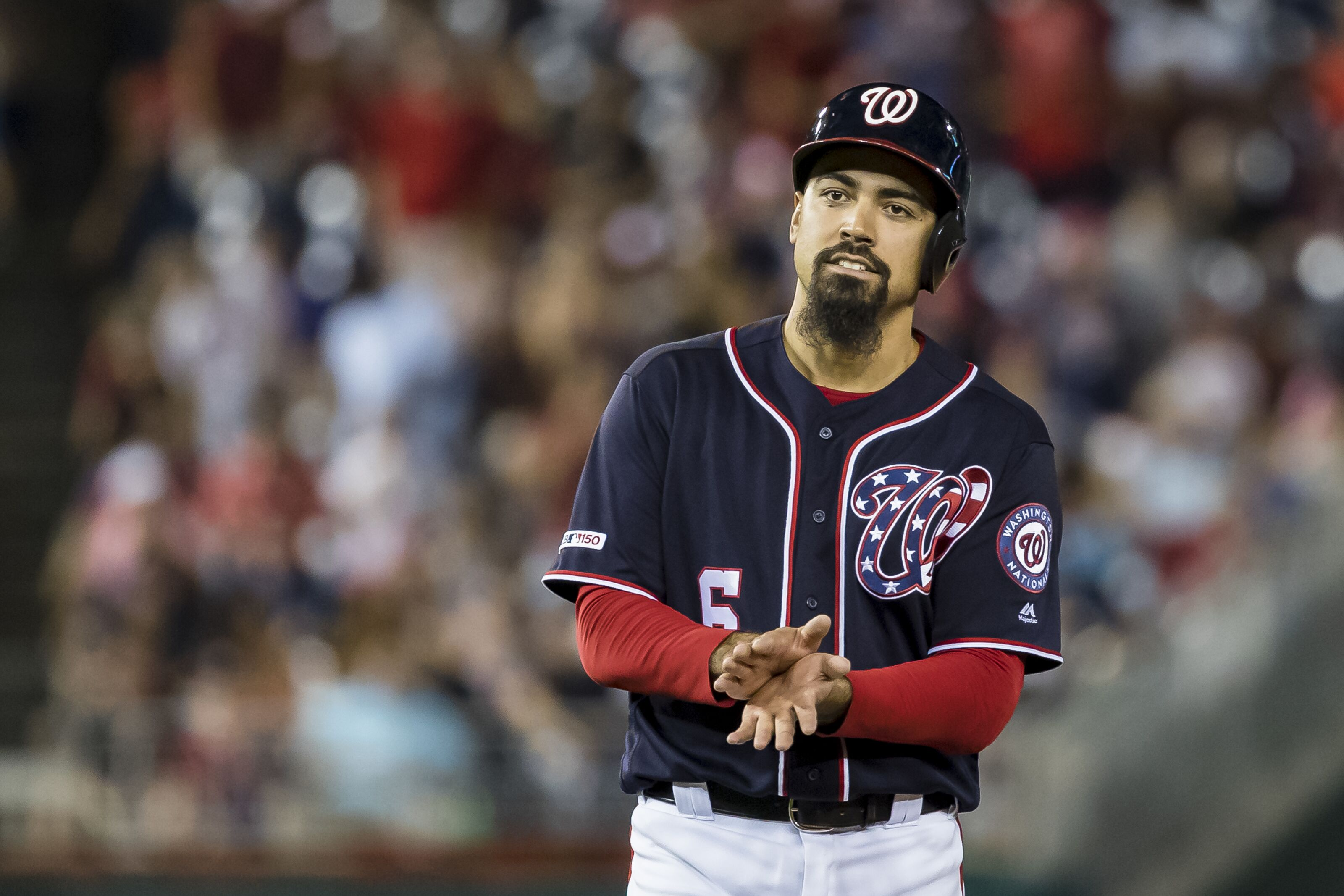 Washington Nationals: N.L. East Title Not Out of Reach