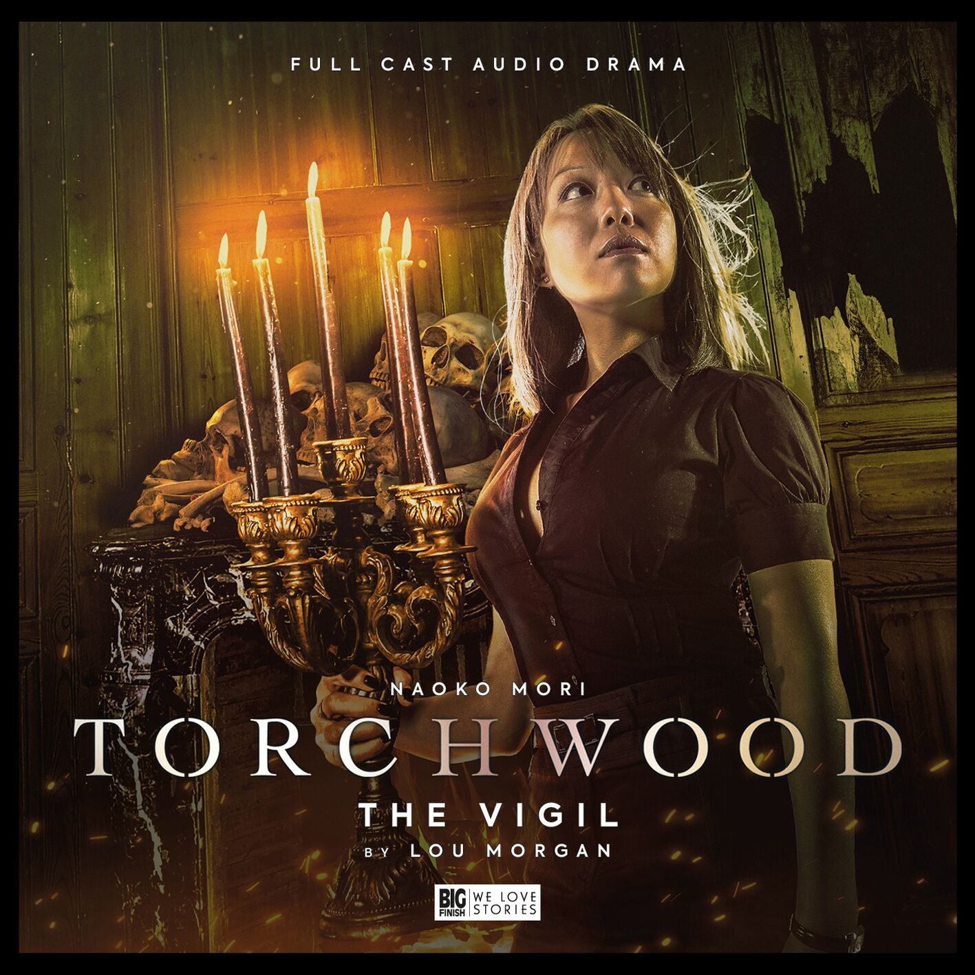 Torchwood review: The Vigil explores the death and life of a rather unlikable Torchwood member