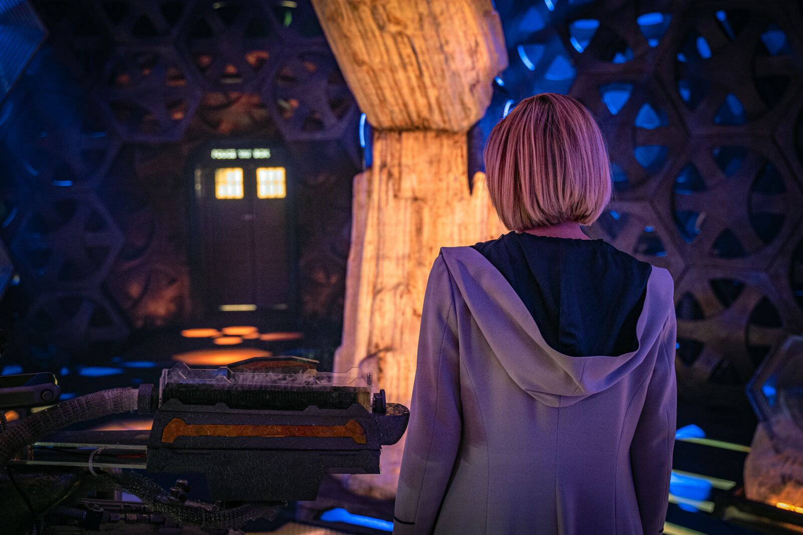 burningseries doctor who