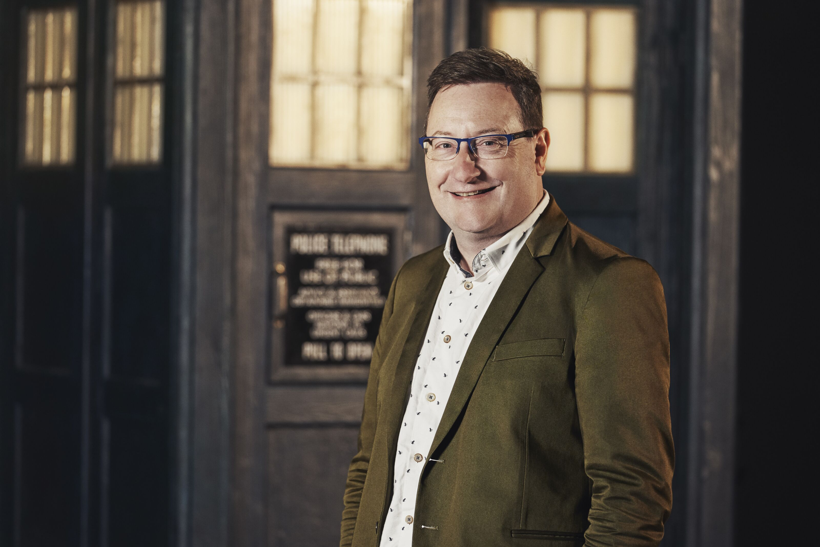 Torchwood news: Chris Chibnall confirms who could bring back the series