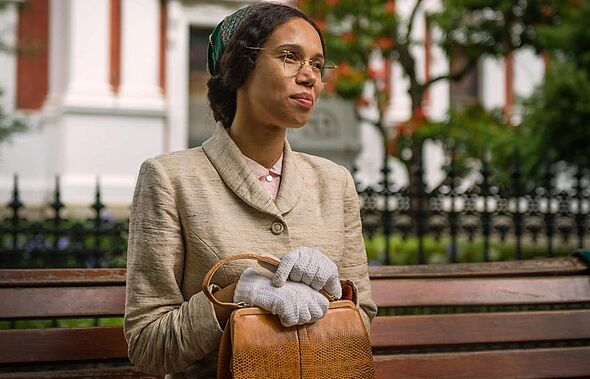 Rosa Parks Sc Doctor Who Recap Series