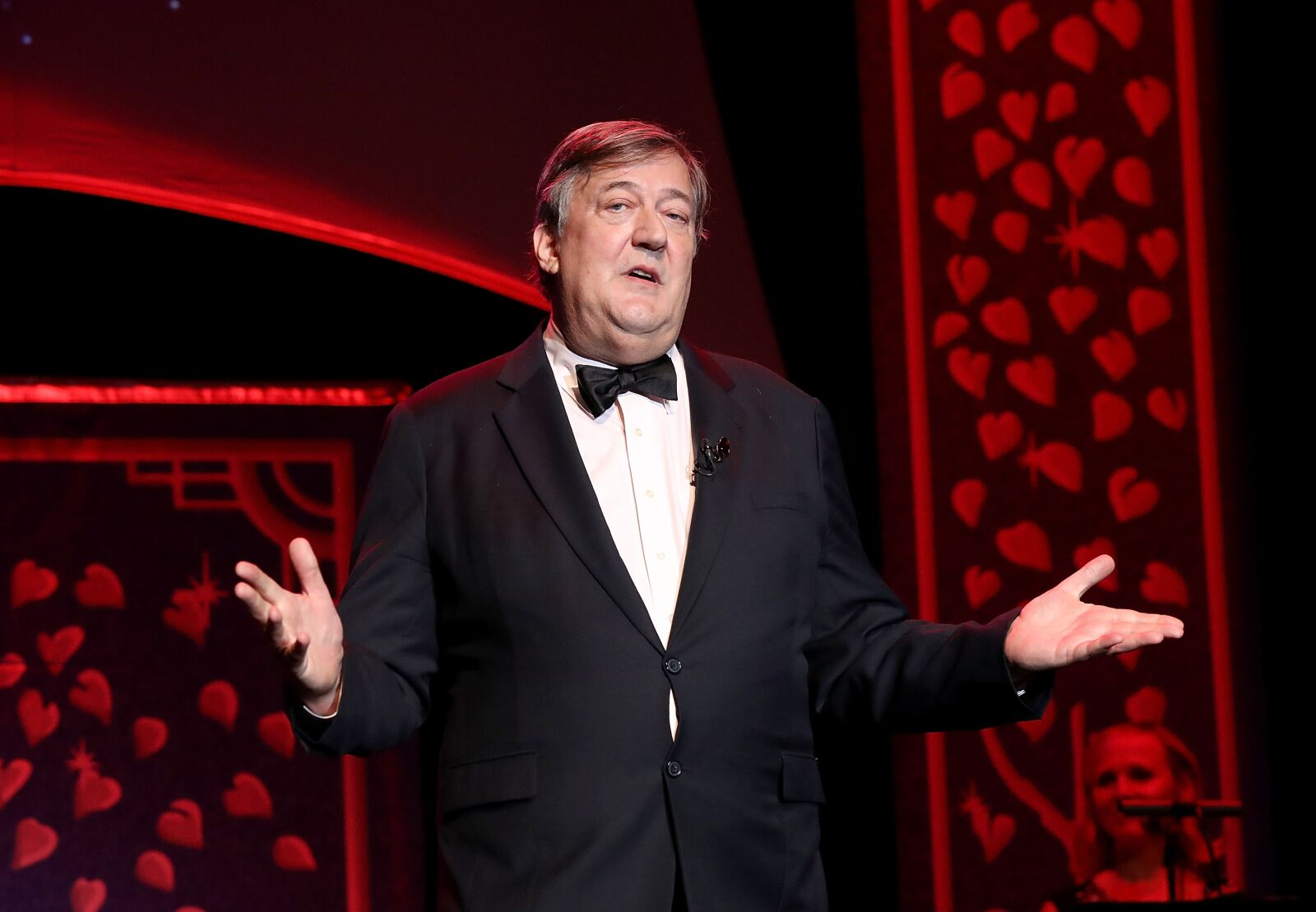Doctor Who: Stephen Fry and Sir Lenny Henry CBE to feature in Series 12!