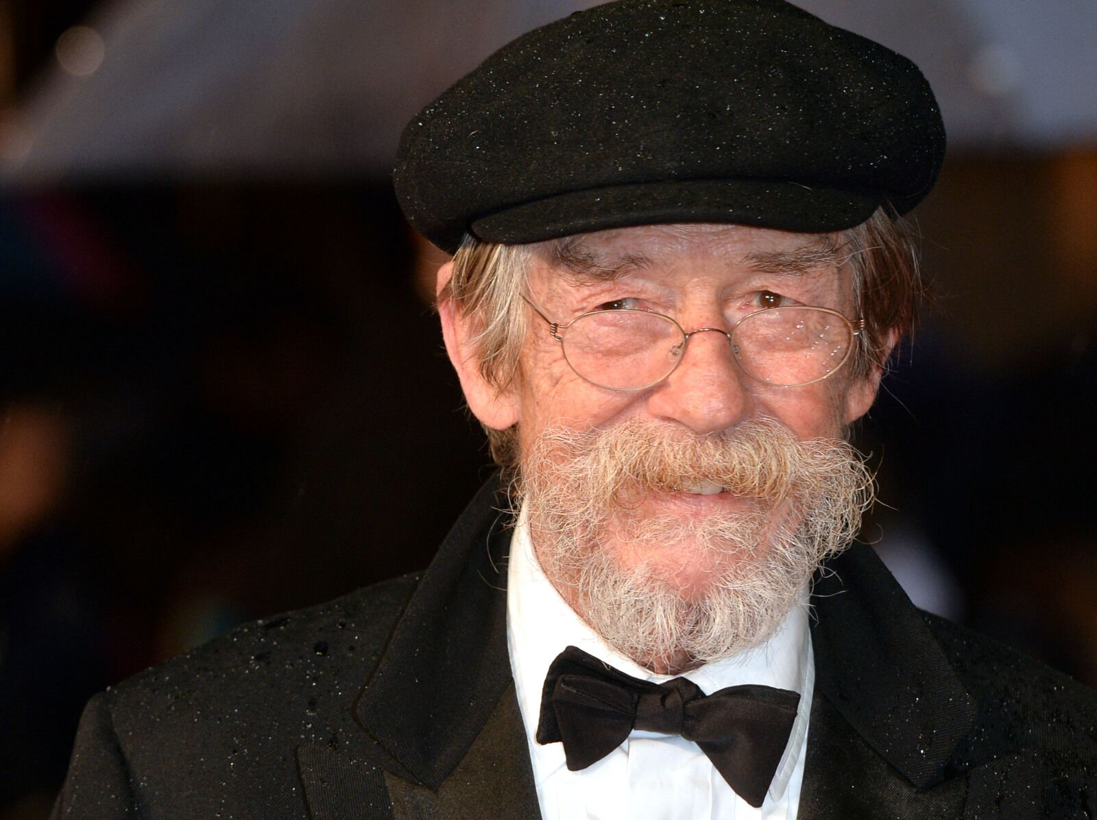 Doctor Who: Remembering John Hurt and his brief but brilliant time as the War Doctor