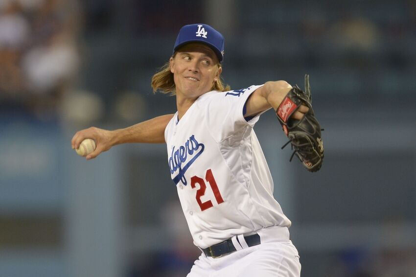 Dodgers: Zack Greinke Opts Out