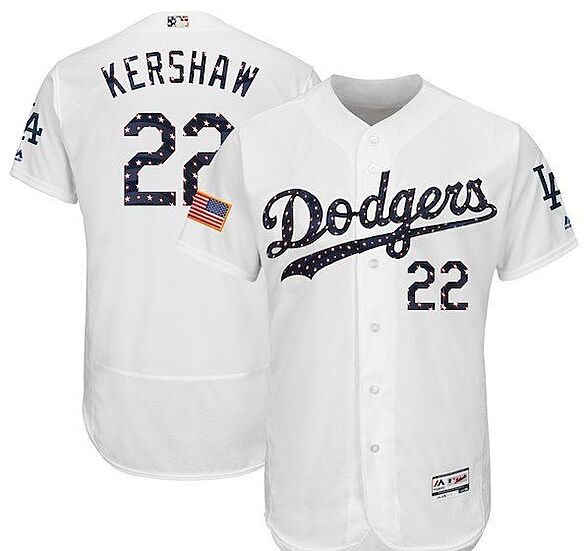 Get ready for July 4 with Los Angeles Dodgers gear ecc7bf6fc3b