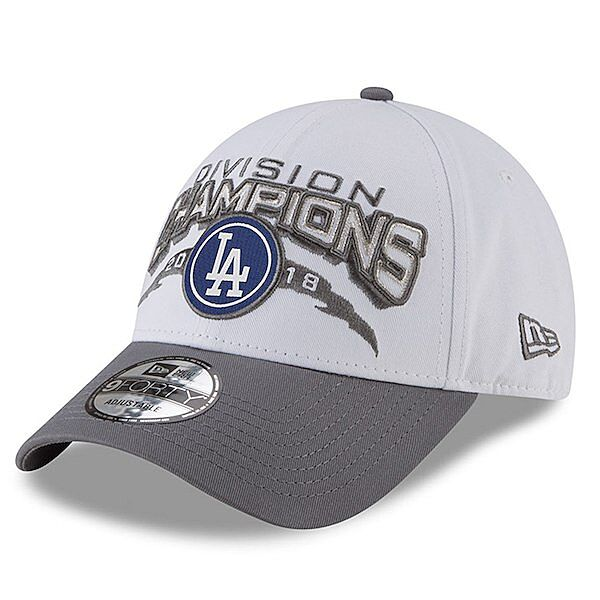 d18b6f80 Get ready for the Postseason with some Los Angeles Dodgers gear