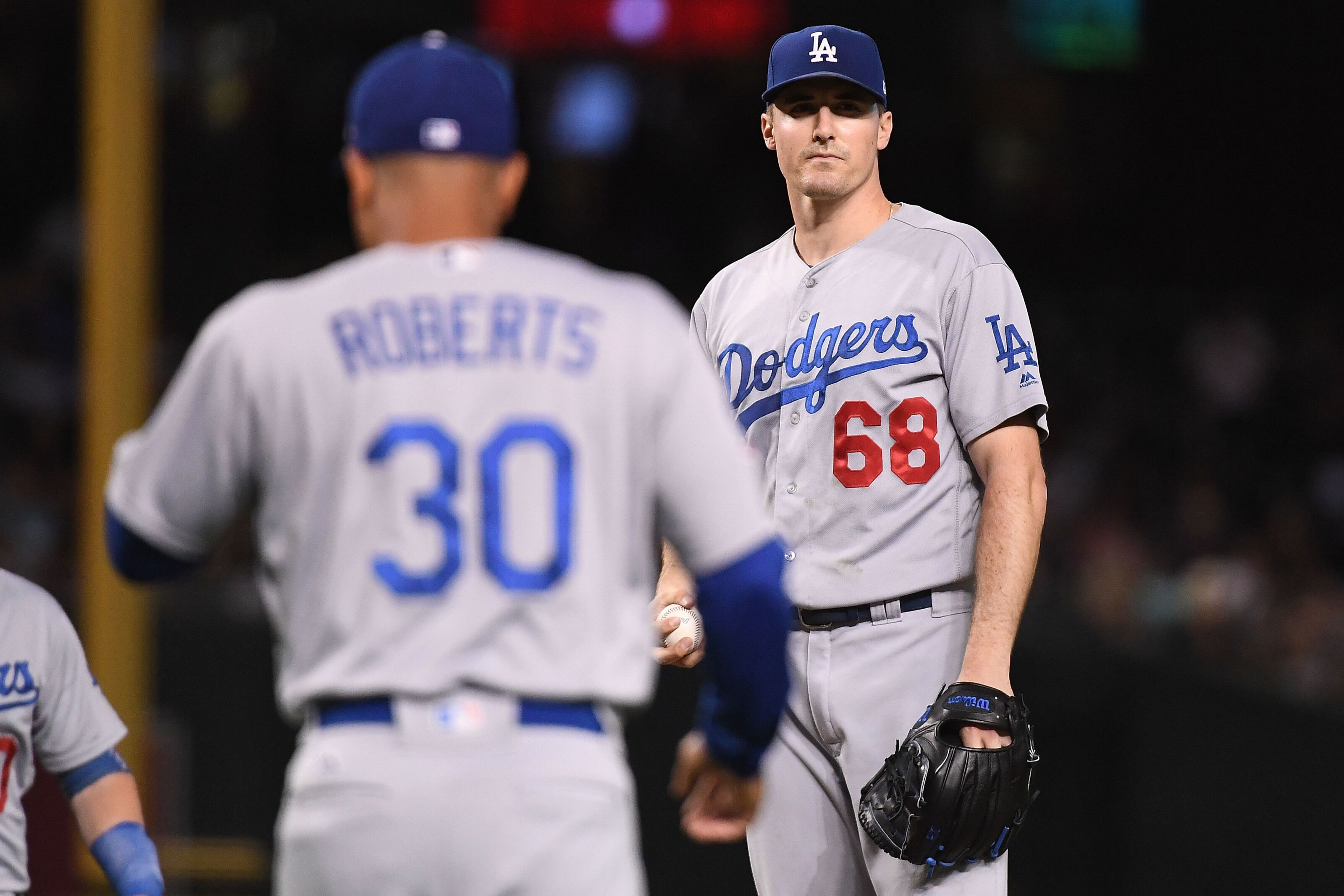 Five Free Agent Targets for the Dodgers to Upgrade Their Bullpen