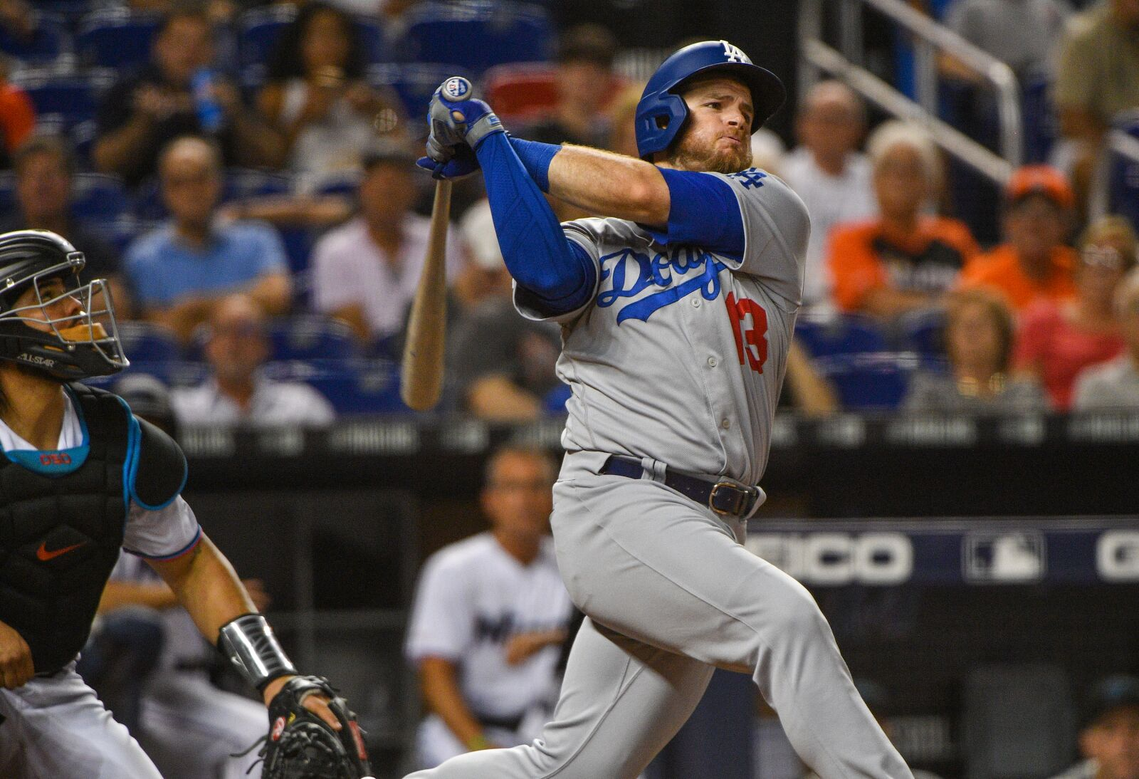 Dodgers: Max Muncy accomplishes feat last done by Shawn Green