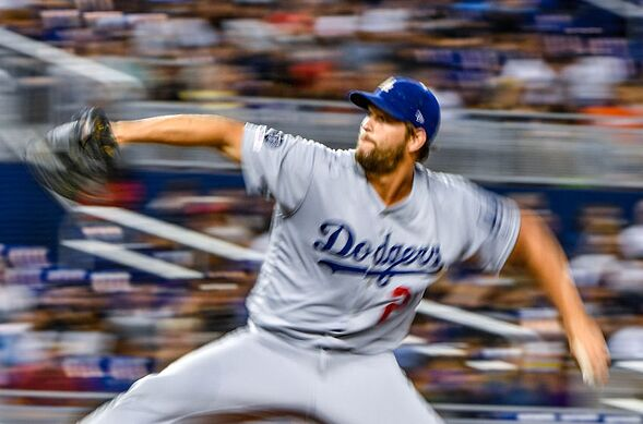 Dodgers: Who is the Dodgers' game two starter in October?