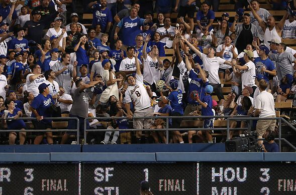 dodgers  chargers    sporting event  la page