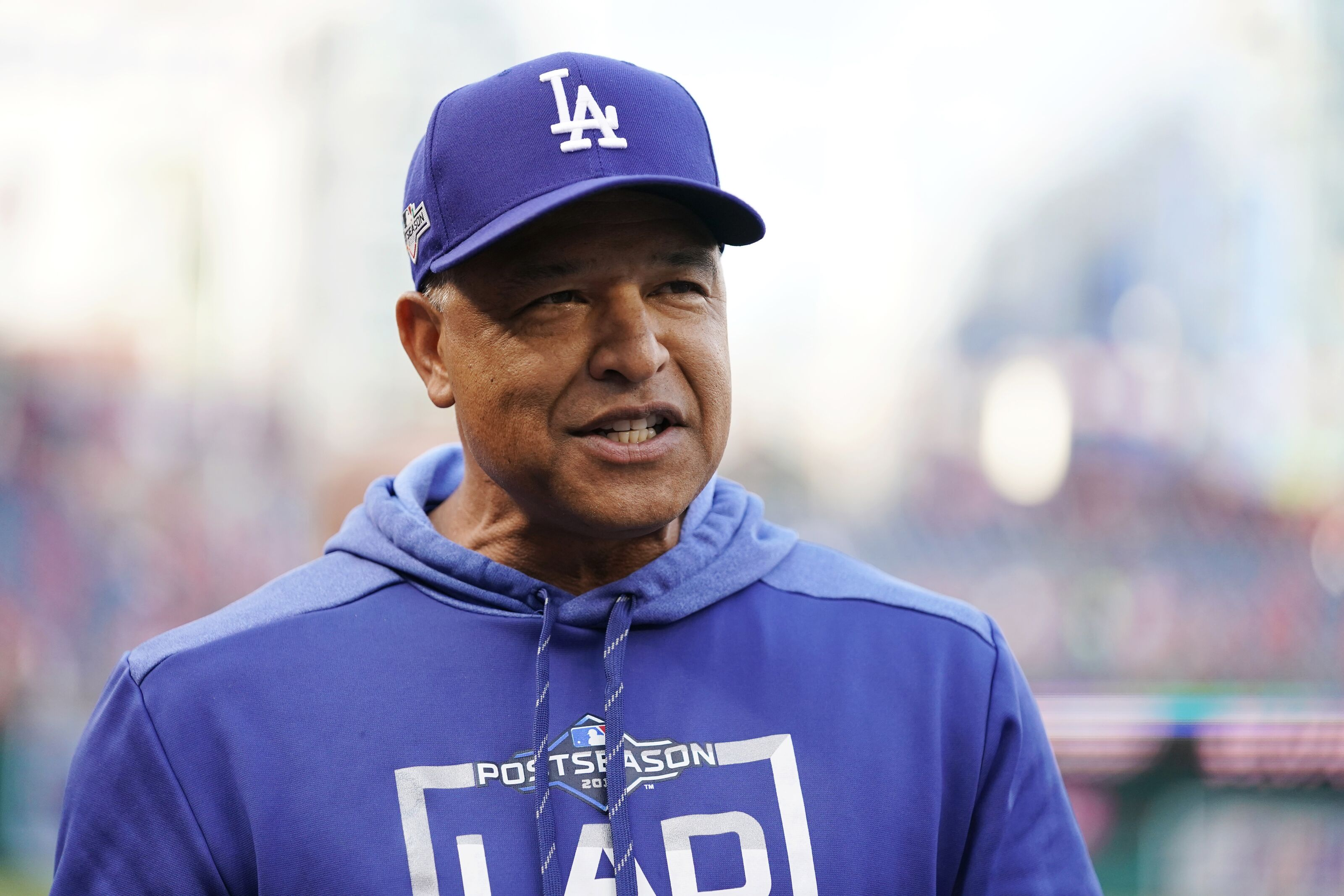 Dodgers: Dave Roberts botched game five for the Dodgers