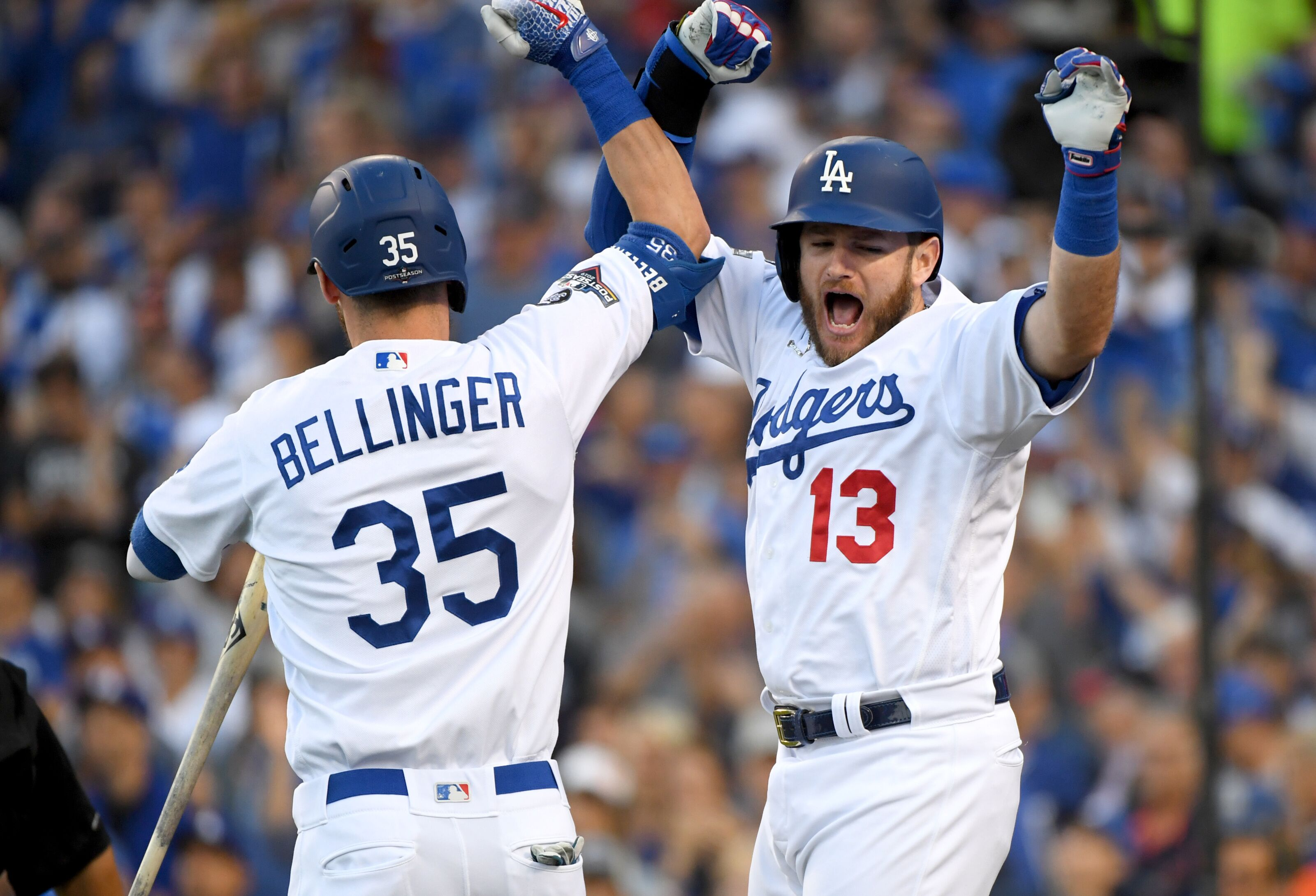 Dodgers: Projected arbitration salaries and what they mean