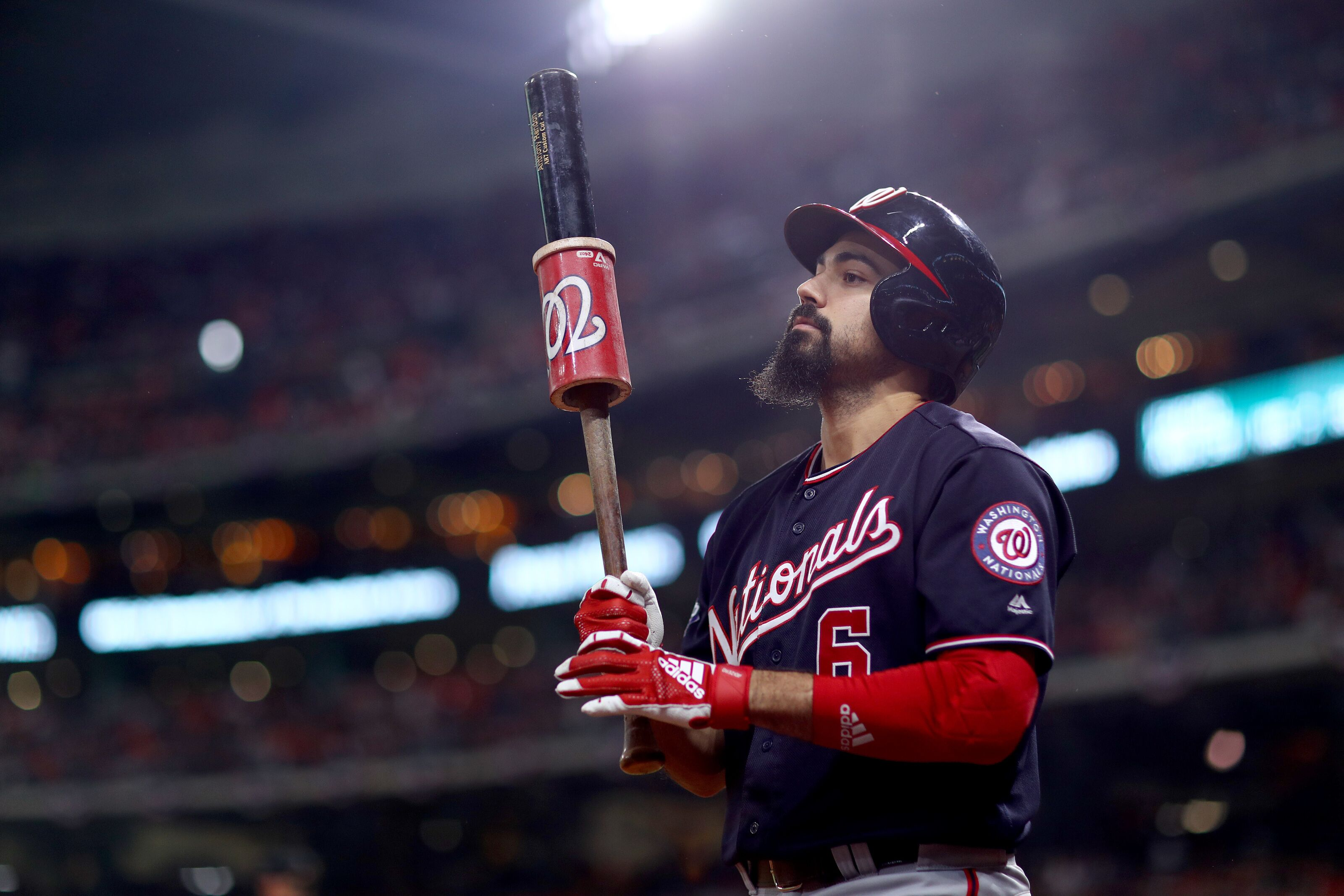 Dodgers: Cole or Strasburg? The answer should be Anthony Rendon