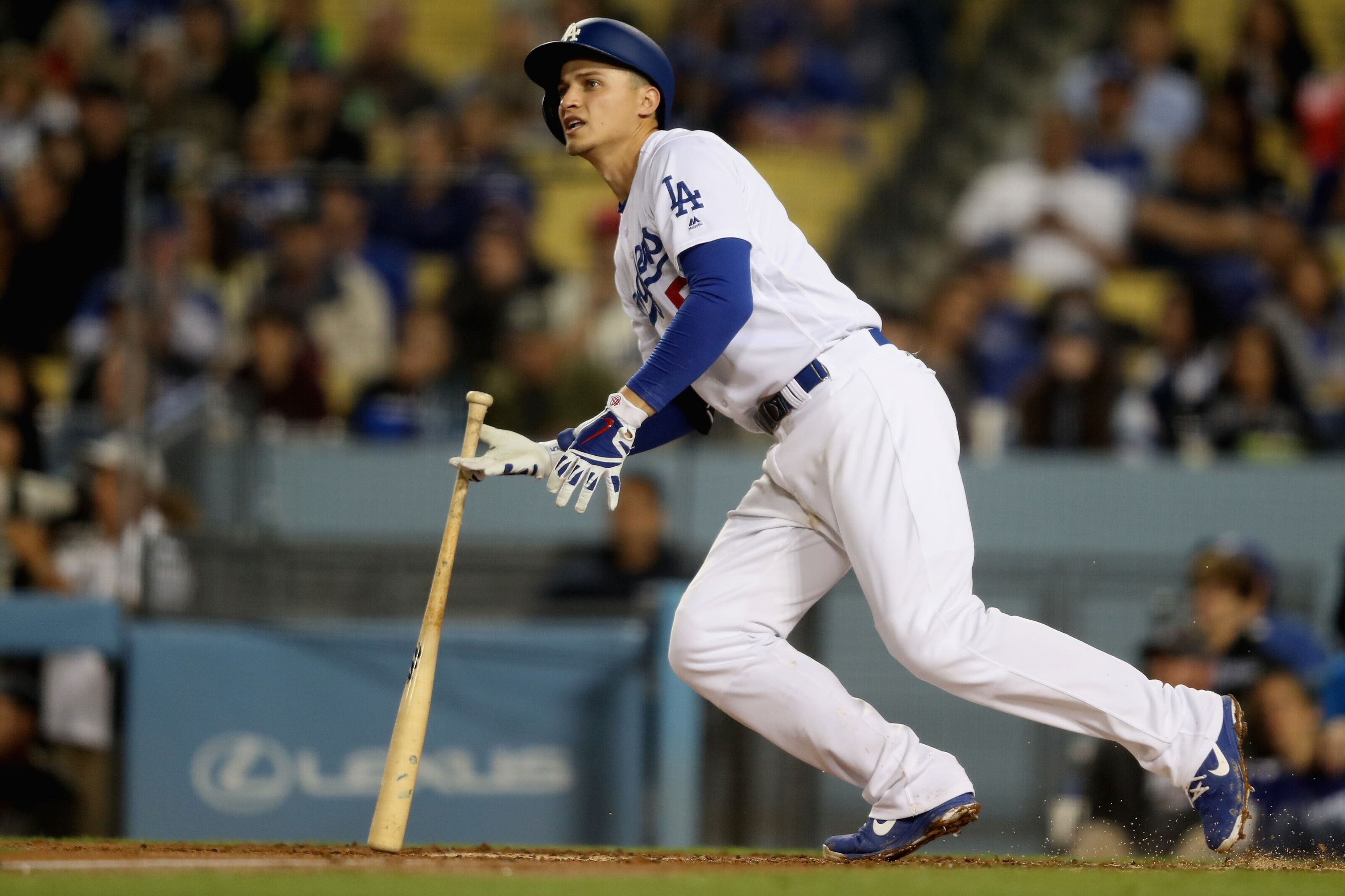 Dodgers: Does Corey Seager play with the Dodgers in 2020 and beyond?