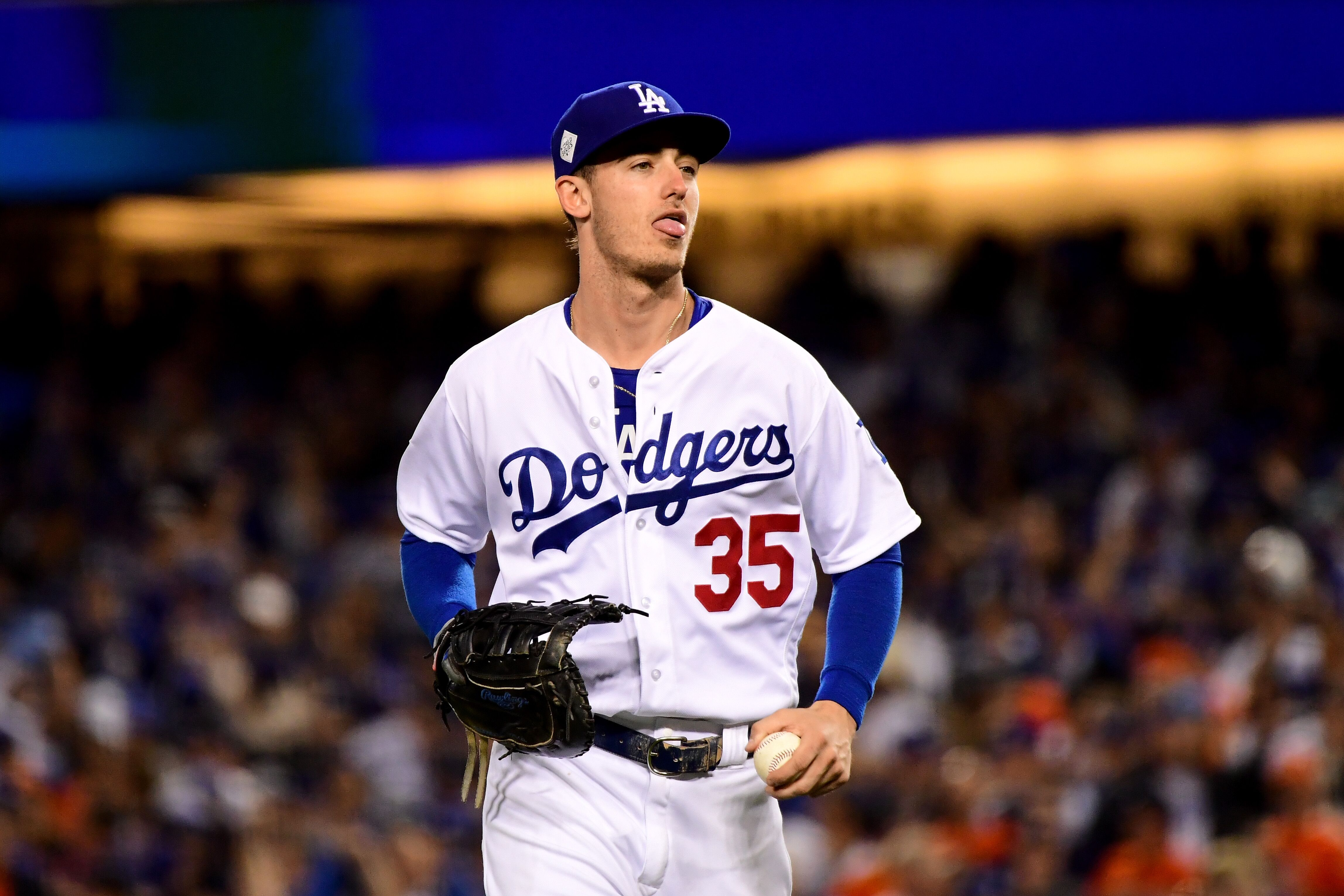 Dodgers Need to Rally Behind Cody Bellinger in 2018