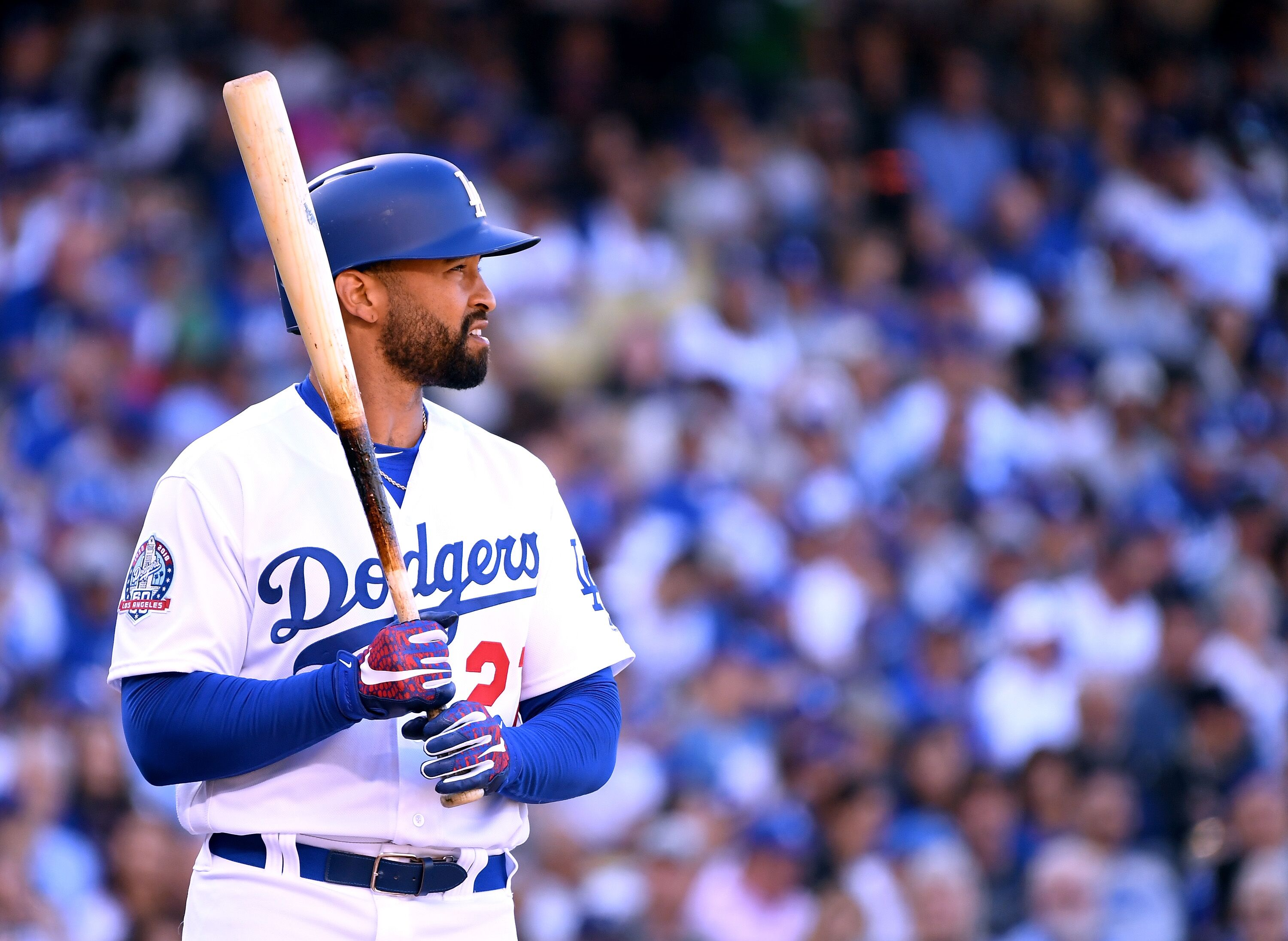 Image result for matt kemp 2018