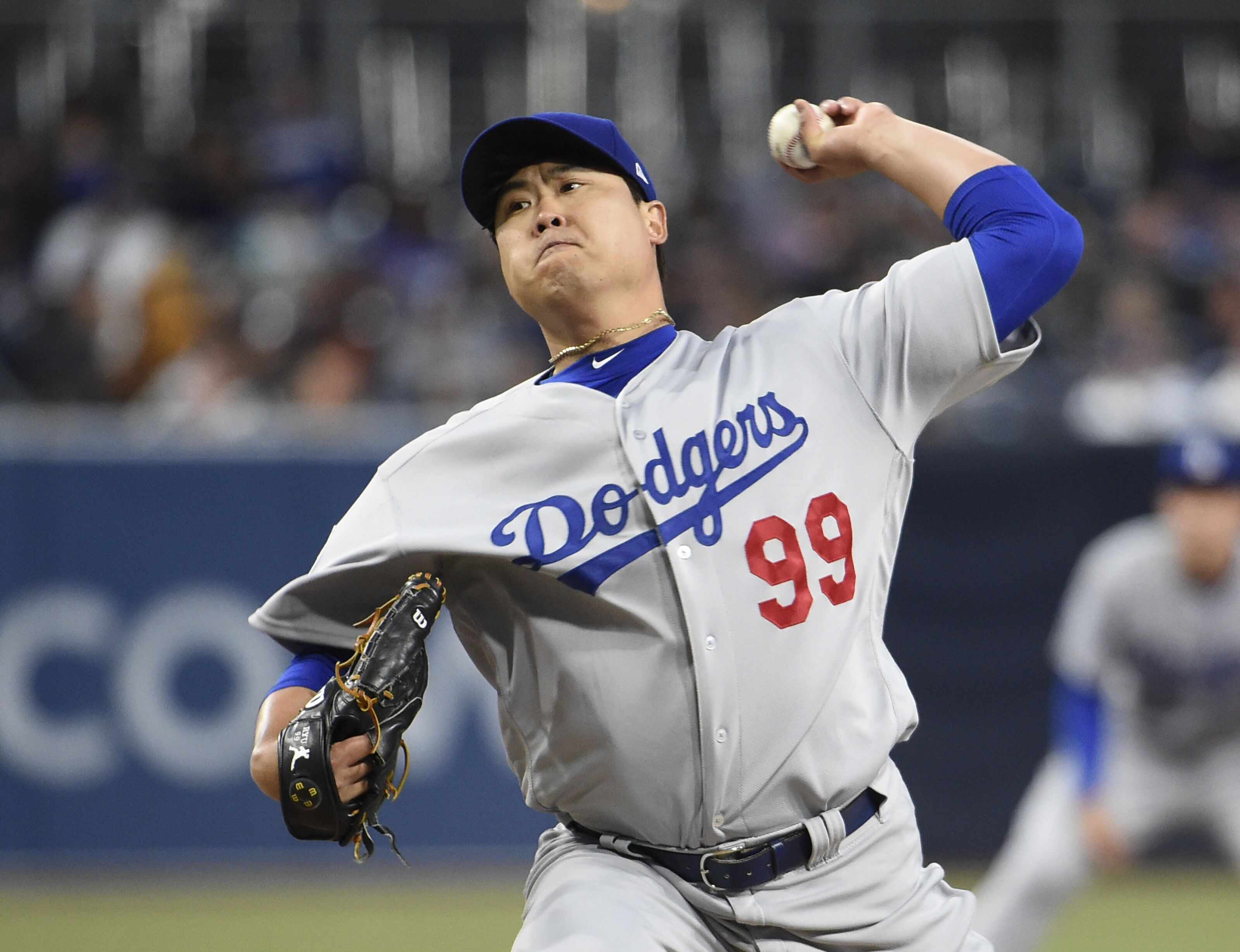 Image result for hyun jin ryu