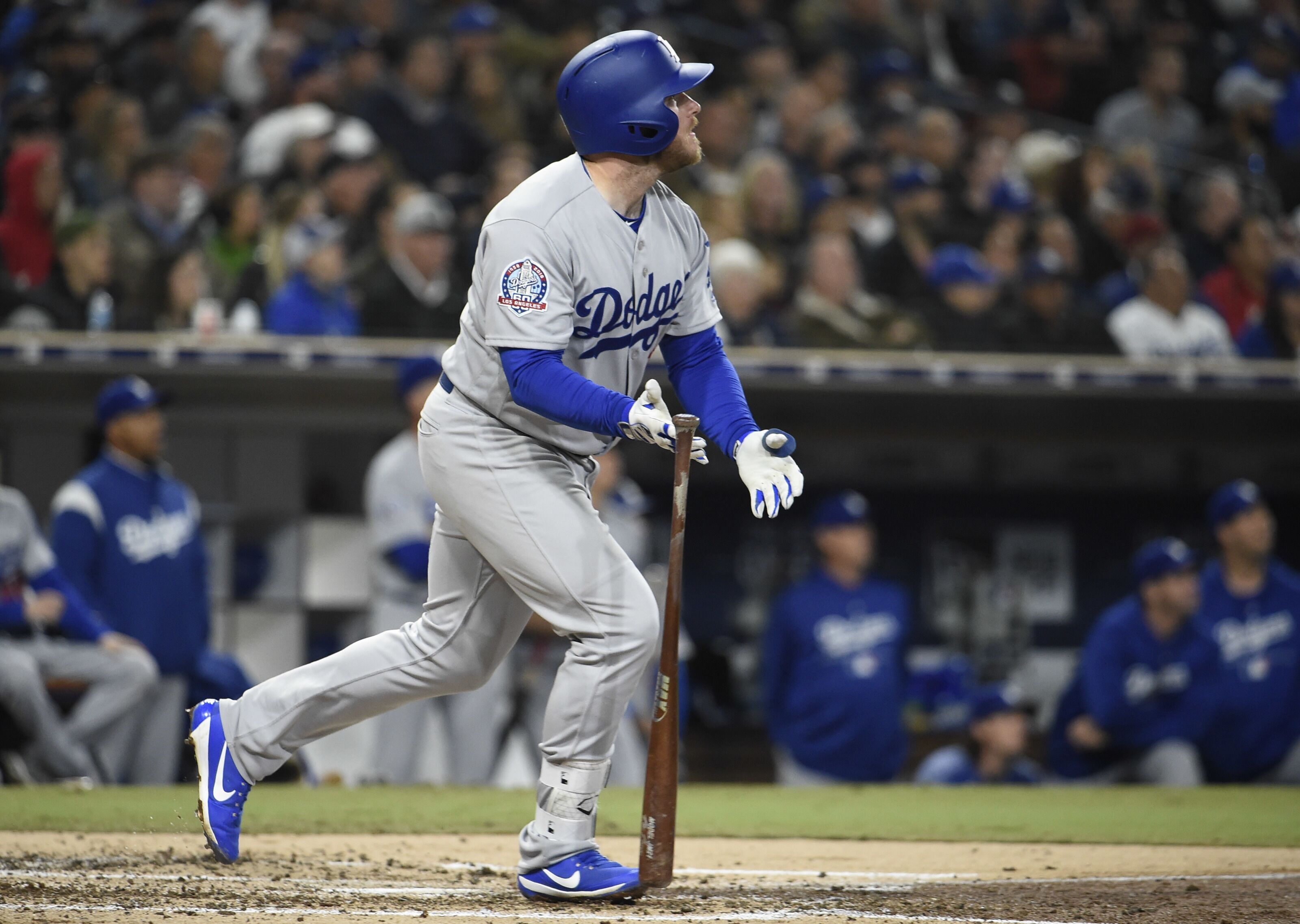 Dodgers  Get to Know Recent Call-Up Max Muncy 4697a5a0e82