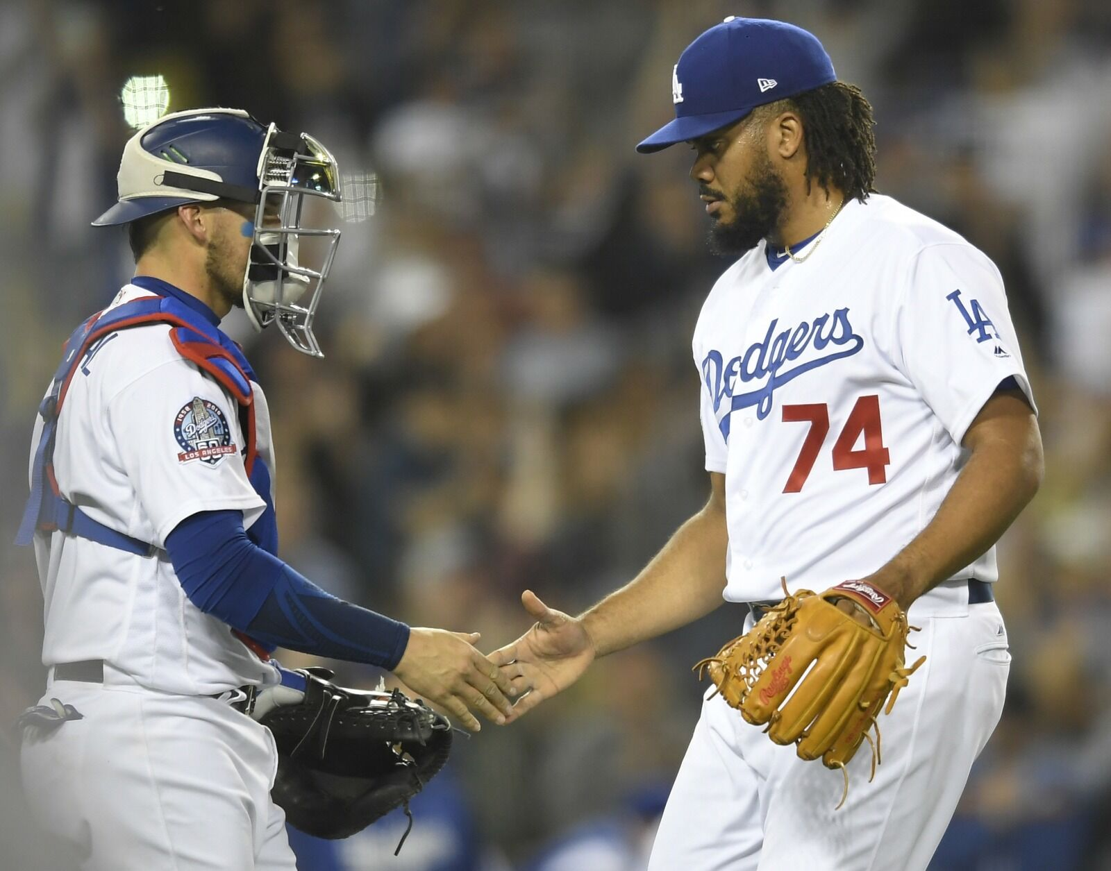 Dodgers: Good Signs in a Bad April Going into May