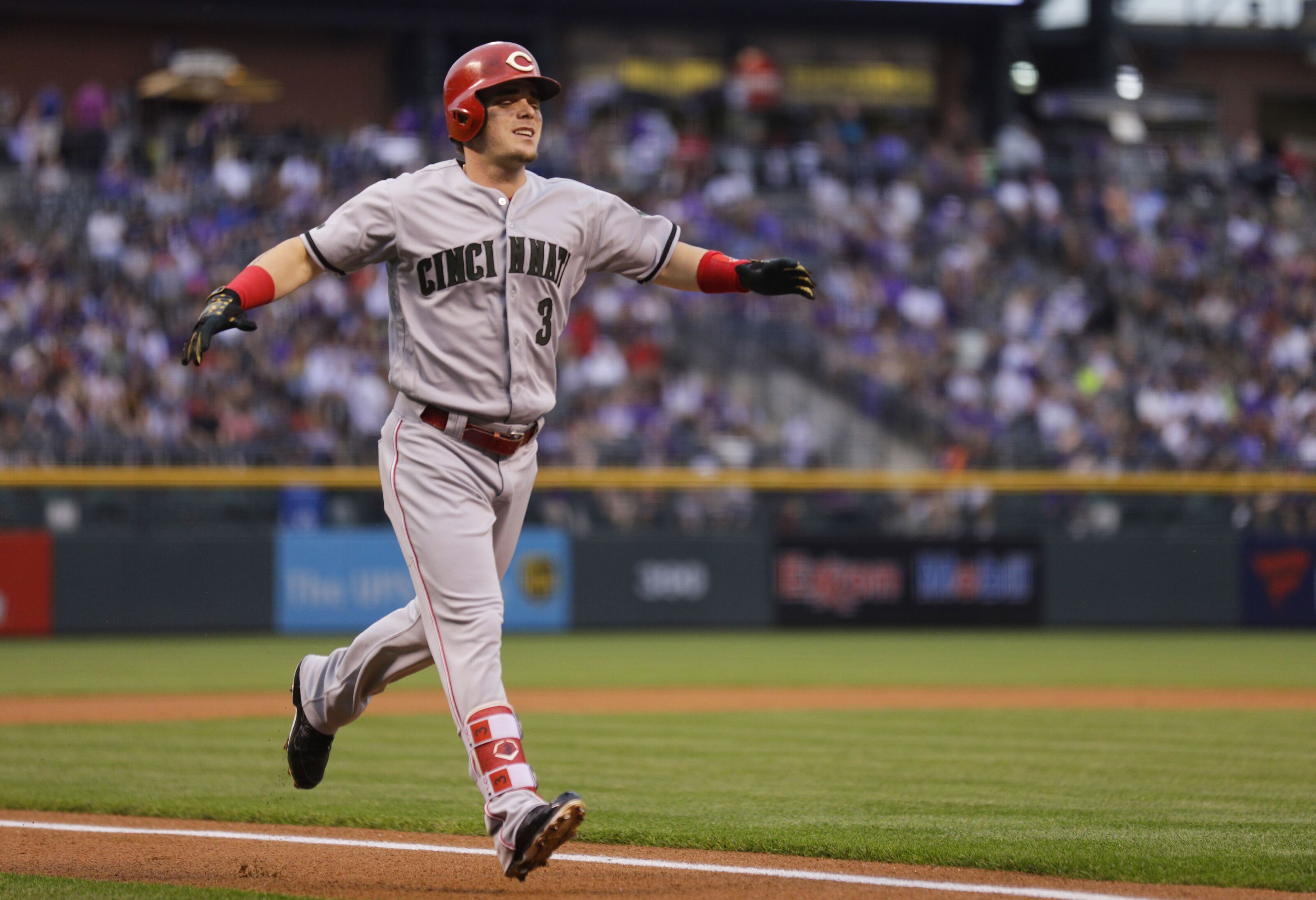 79cb20e2b Dodgers  How A Trade For Scooter Gennett Will Help Now and Later