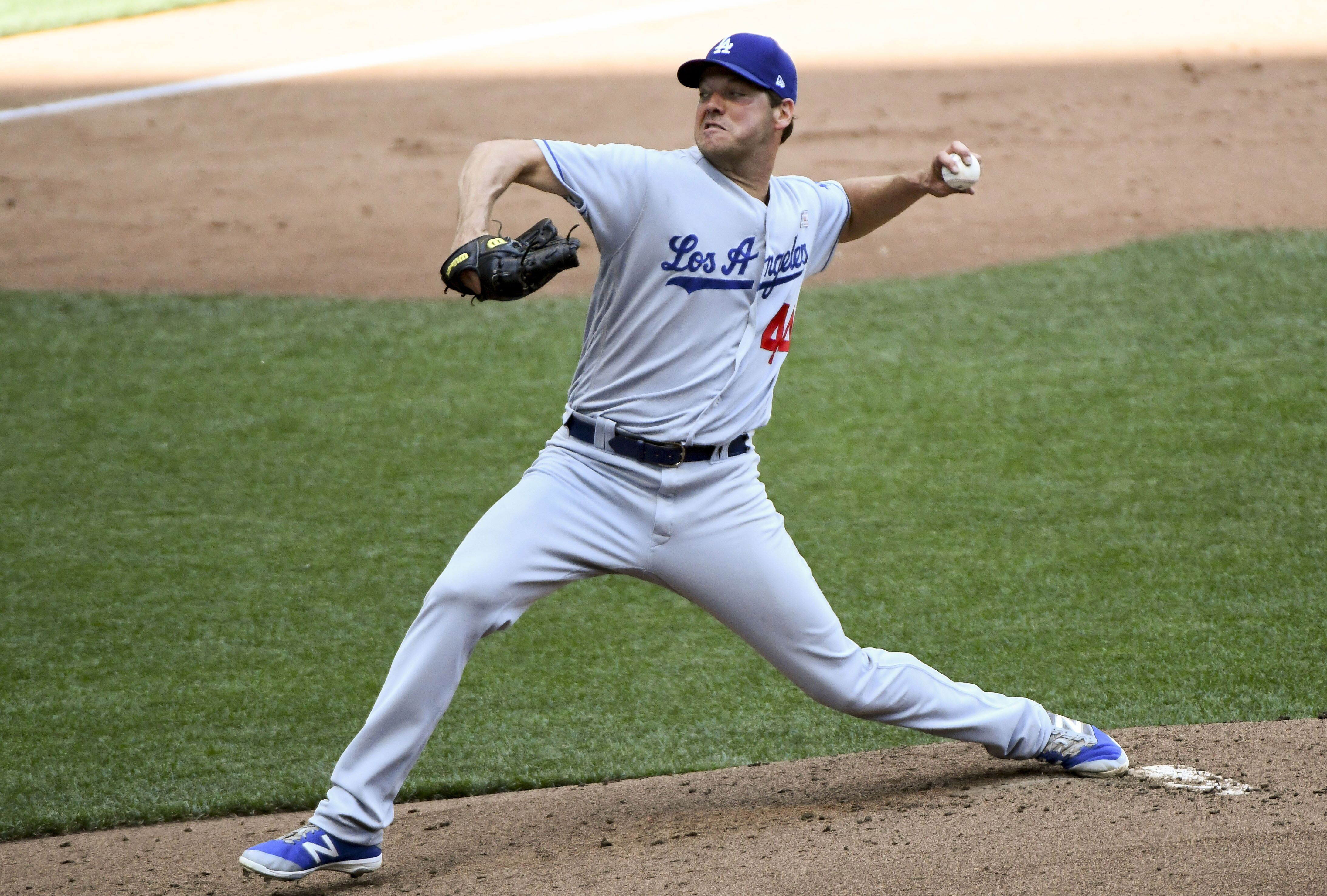 Trade options for dodgers