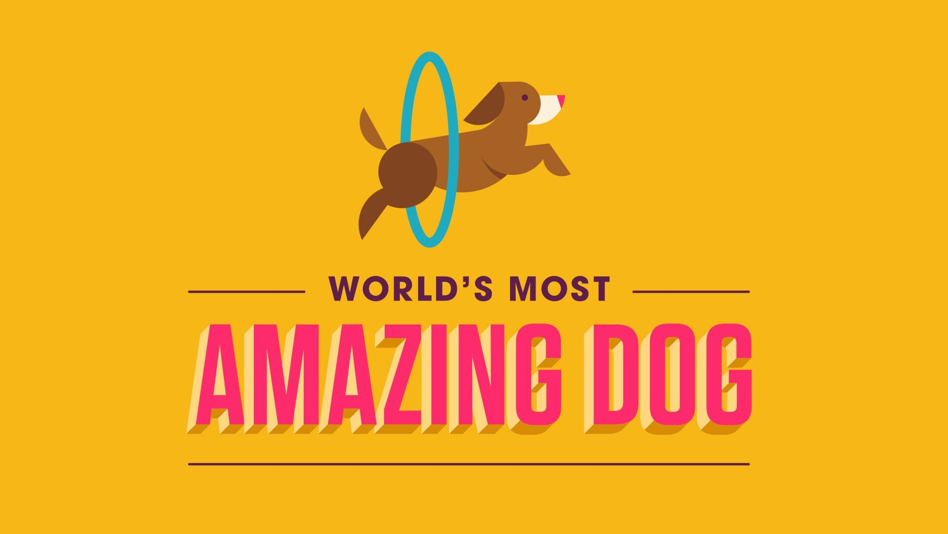 World's Most Amazing Dog episode 6 review: A One-Man's-Best-Friend Band