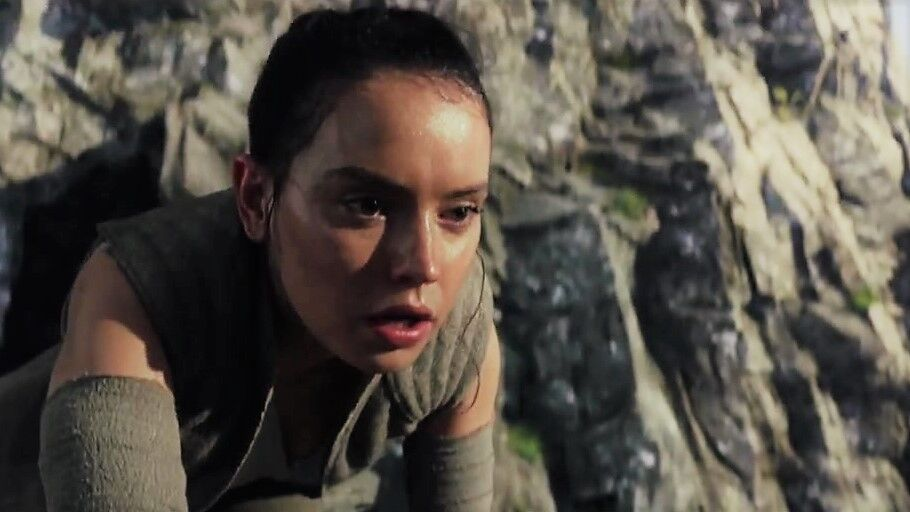Rey's parents will be addressed in Star Wars: The Last Jedi