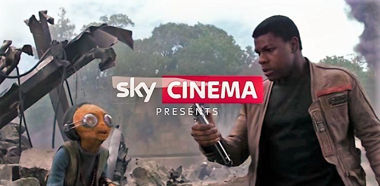 Sky Star Wars Channel