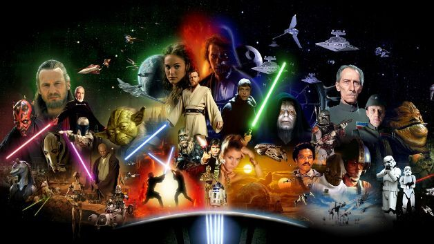 Editorial: How Star Wars teaches us about mental health