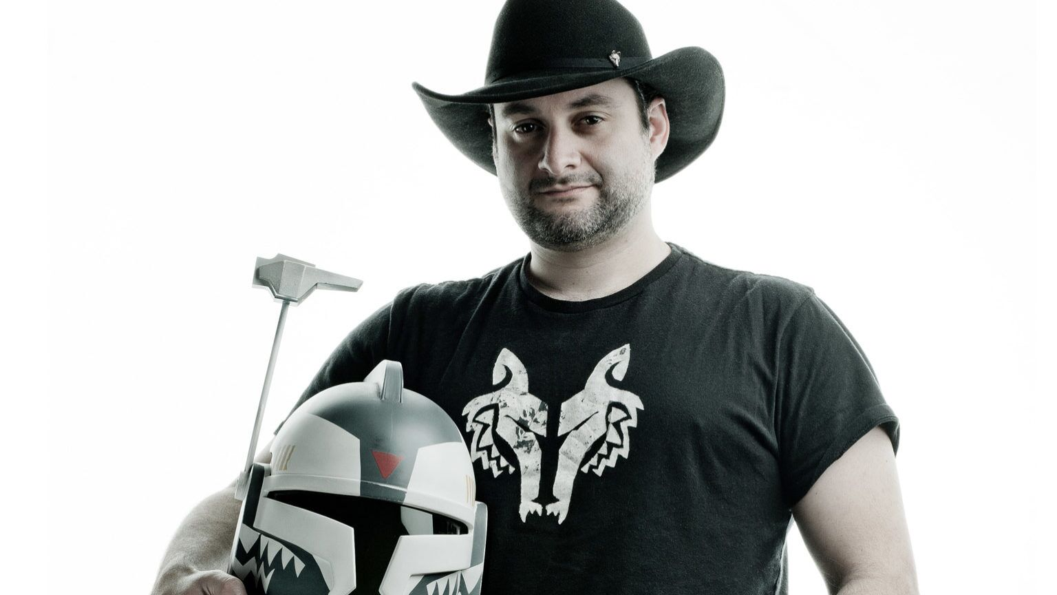 Dave Filoni, the future of Star Wars and one of the people behind the Mandalorian