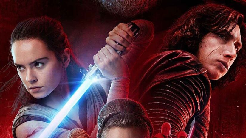 Politics, Trolls, Russians and why The Last Jedi backlash doesn't matter