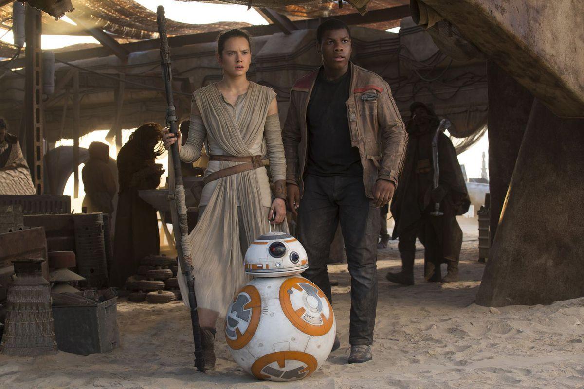 Star Wars Episode IX leak: Redditor stumbles across set In Jordan