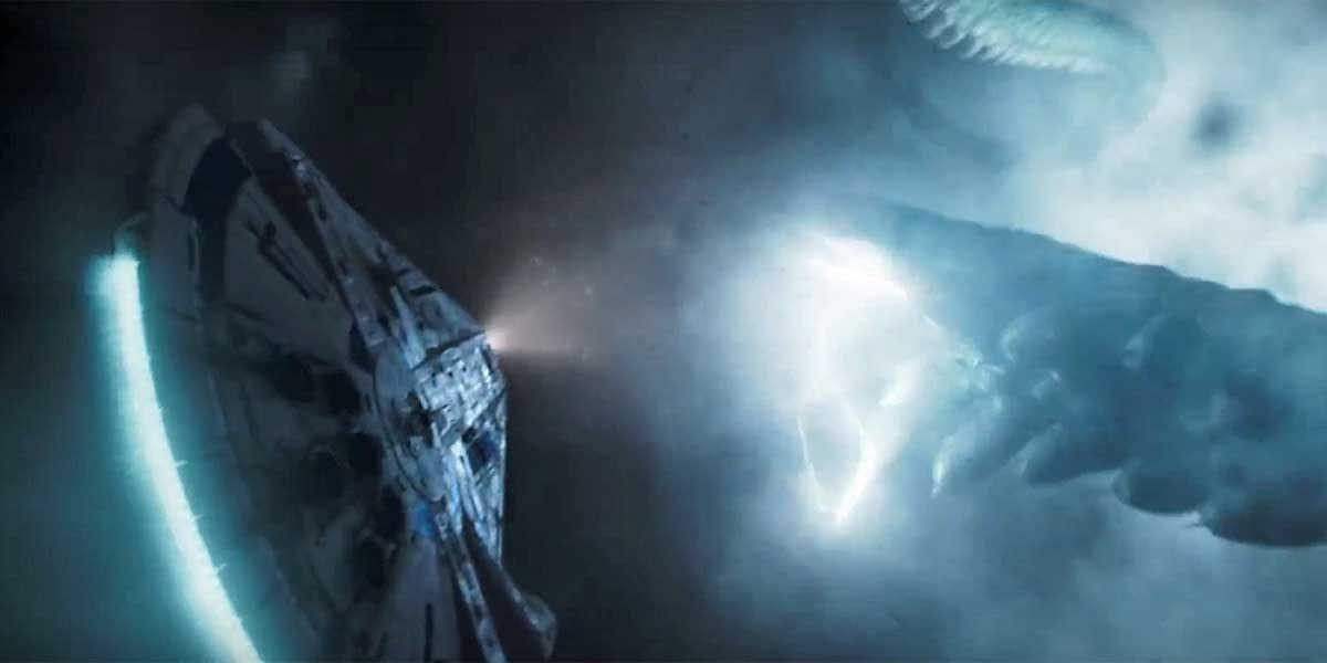 Solo: A Star Wars Story: Details Han Solo Kessel run revealed