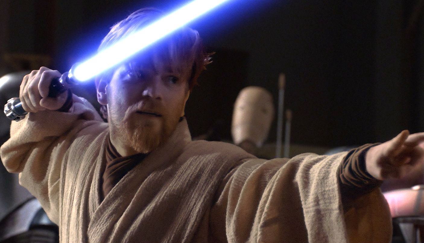 Ewan McGregor is happy Star Wars Prequel Trilogy has found new love