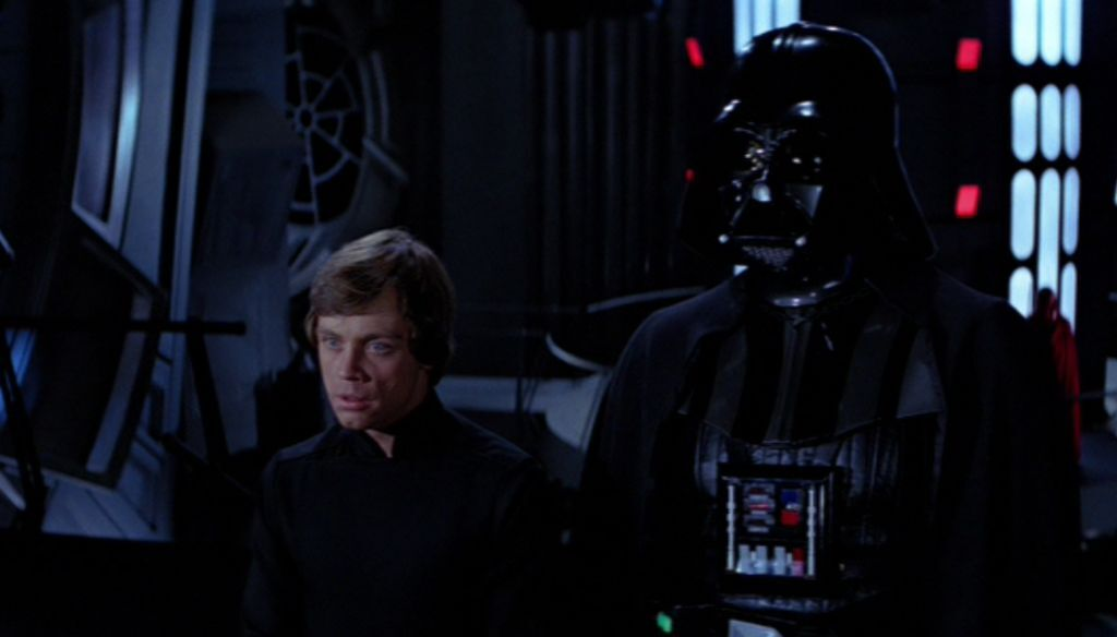 Star Wars: If Emperor Palpatine cheated death, could Luke Skywalker have?