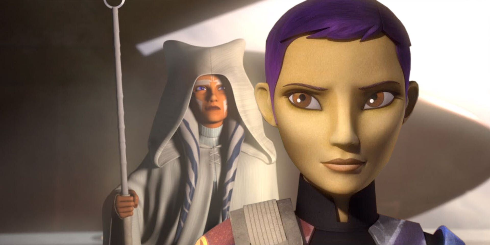 The Mandalorian: 6 Actresses who could play Sabine Wren