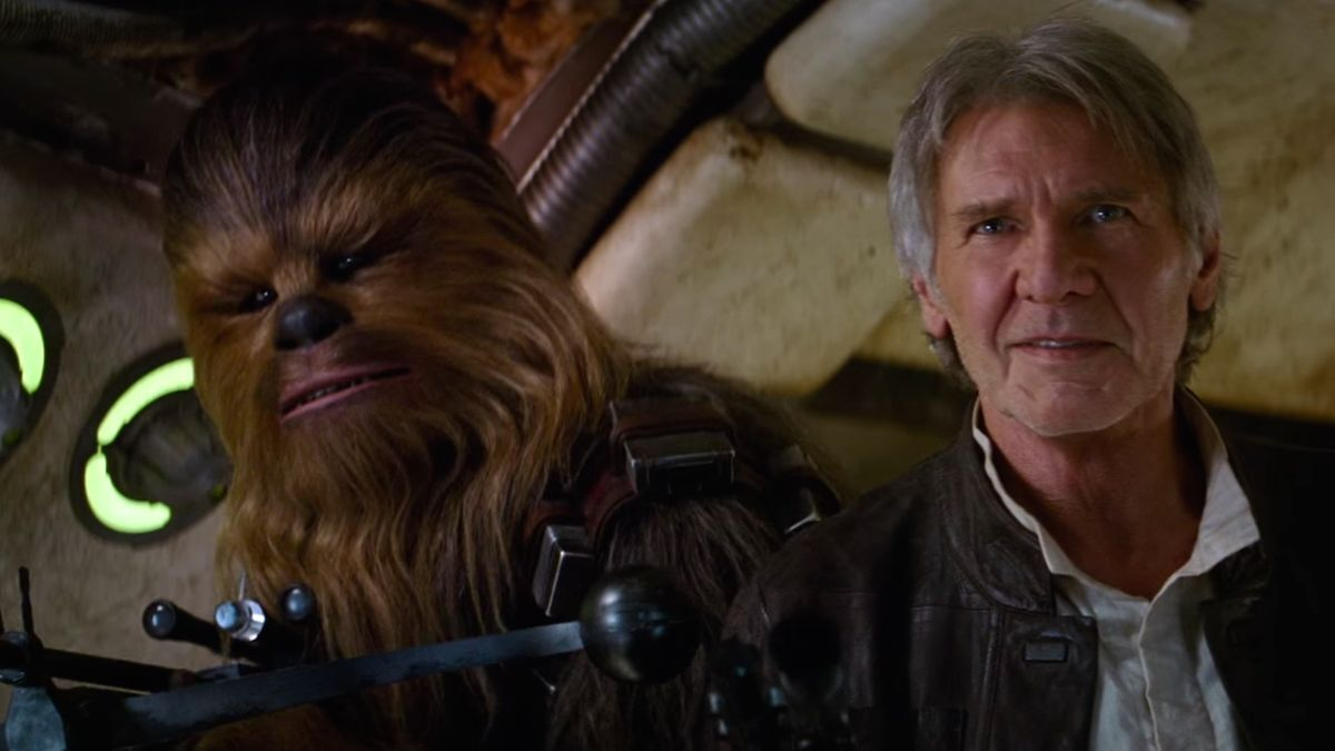 Star Wars: 8 moments that made us laugh
