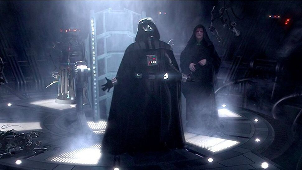 Image result for star wars revenge of the sith