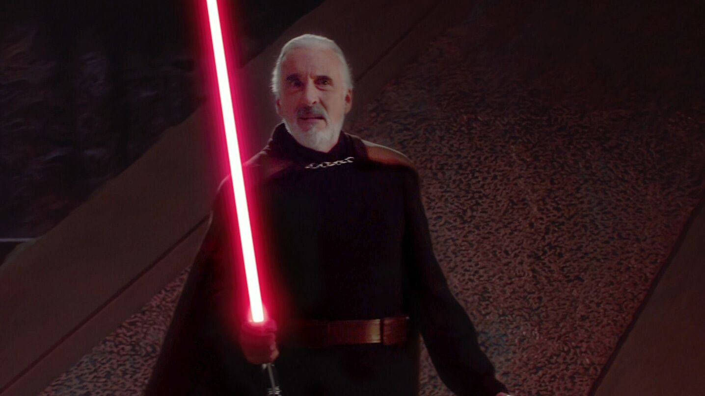 Star Wars: What if Count Dooku hadn't left the Jedi Order?