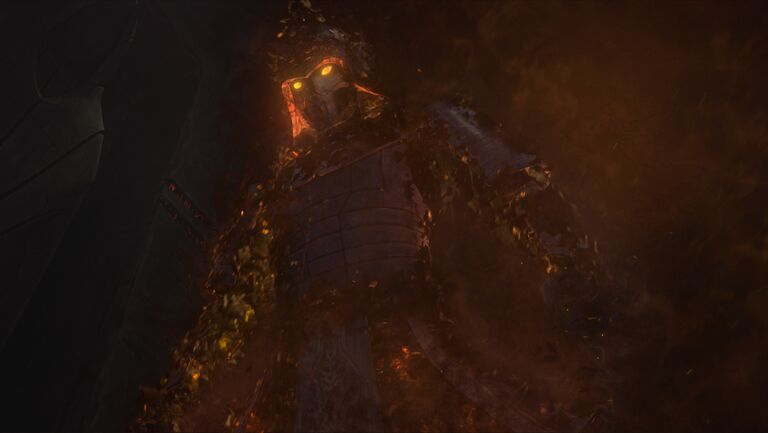 Star Wars rumor: Darth Bane may be played by Dave Bautista