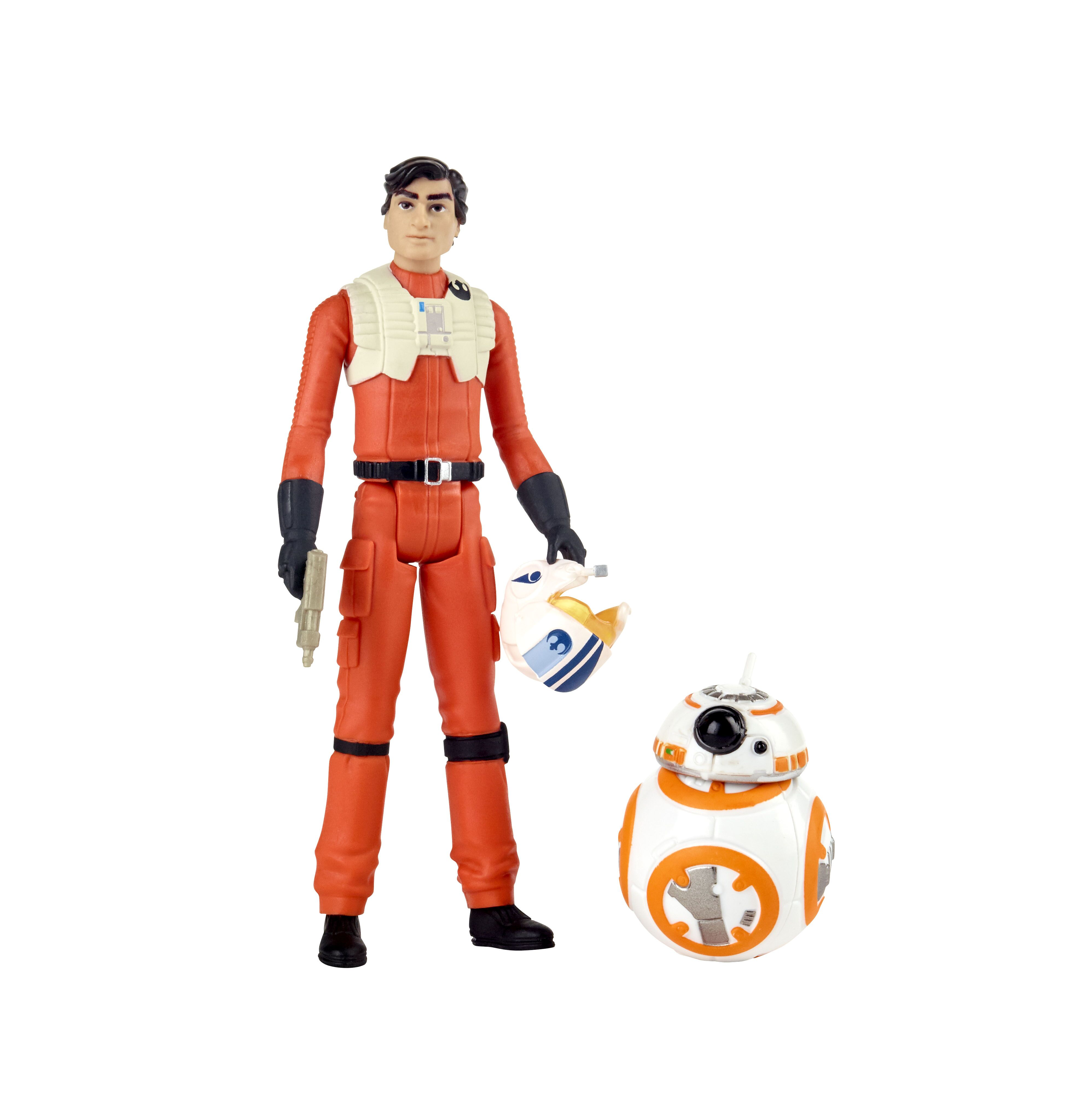 SEE IT: Star Wars: Resistance figures are on the way from Hasbro