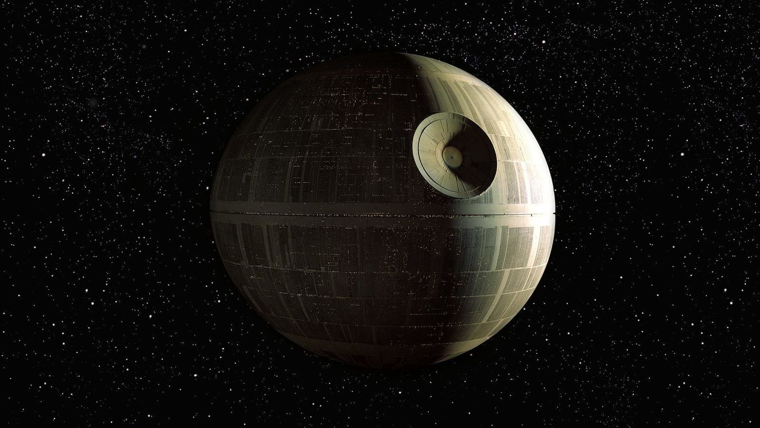 The Rise of Skywalker: Are the Death Star ruins from the first or second one?