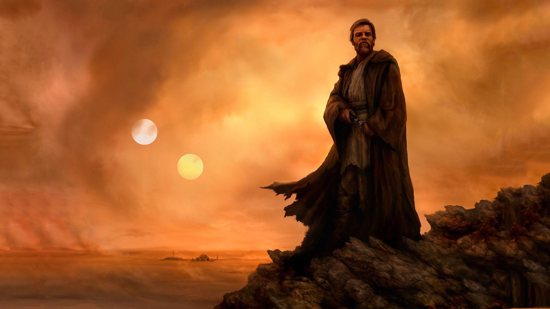 Why an Obi-Wan Kenobi Disney+ series is better than a movie