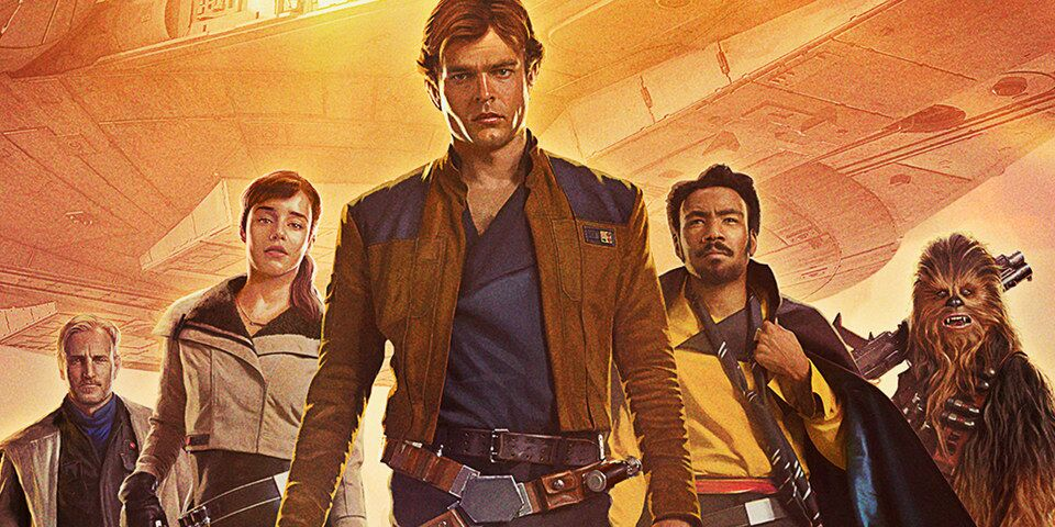 Star Wars fans petition to get a sequel for Solo: A Star Wars Story
