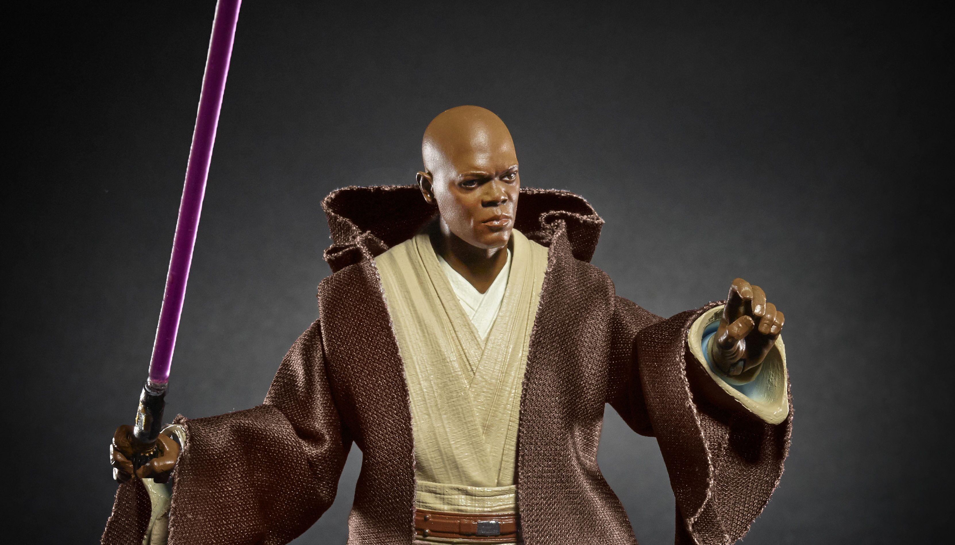 Star Wars Toys: More prequel characters are coming to Hasbro's The Black Series line